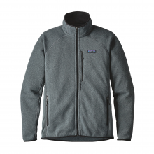 Men's Performance Better Sweater Jacket in Ellicottville, NY