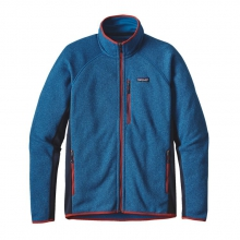 Men's Performance Better Sweater Jacket by Patagonia in Alexandria La