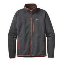 Men's Performance Better Sweater Jacket by Patagonia in State College Pa
