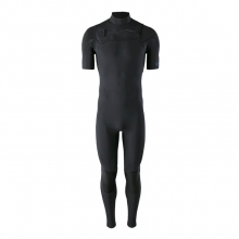 Men's R1 Lite Yulex FZ S/S Full Suit by Patagonia