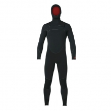 Men's R4 Yulex FZ Hooded Full Suit by Patagonia