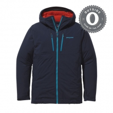 Men's Stretch Nano Storm Jacket in Ellicottville, NY