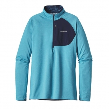 Men's Thermal Speedwork Zip Neck by Patagonia