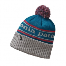 Powder Town Beanie by Patagonia in Ellicottville Ny