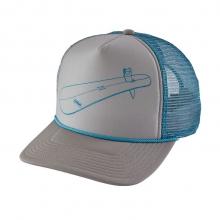 Split-It-Yourself Interstate Hat