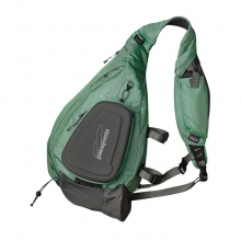 Stealth Atom Sling by Patagonia in Sandy Ut