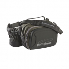 Stealth Hip Pack by Patagonia in Sandy Ut
