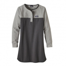 Women's Ahnya Henley Dress by Patagonia in Cohasset Mn