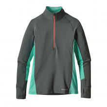 Women's All Weather Zip Neck by Patagonia in Tucson Az
