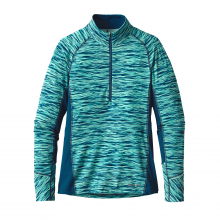 Women's All Weather Zip Neck by Patagonia