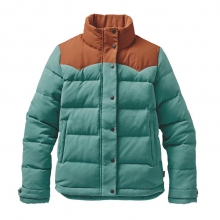 Women's Bivy Jacket by Patagonia