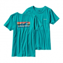 Women's Board Short Label Cotton Crew T-Shirt in Columbia, MO