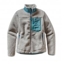 Women's Classic Retro-X Jacket by Patagonia in Wakefield Ri