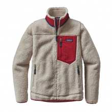 Women's Classic Retro-X Jacket by Patagonia
