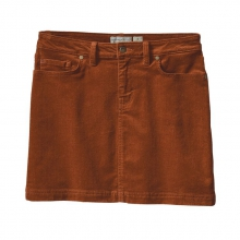 Women's Corduroy Skirt