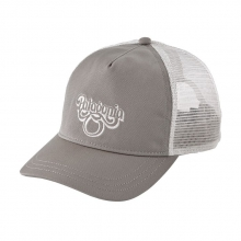 Women's Groovy Type Layback Trucker Hat by Patagonia