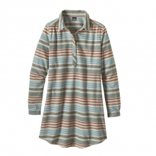 Women's Heywood Flannel Dress by Patagonia