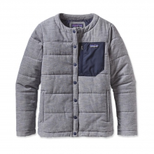 Women's Insulated Heywood Jacket by Patagonia in Wakefield Ri