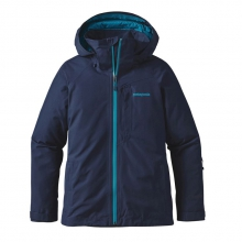 Women's Insulated Powder Bowl Jacket by Patagonia
