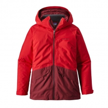 Women's Insulated Snowbelle Jacket by Patagonia in Truckee Ca