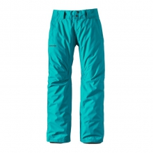 Women's Insulated Snowbelle Pants - Reg by Patagonia