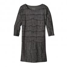 Women's Kamala 3/4 Sleeve Dress by Patagonia