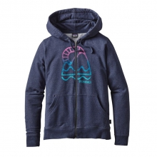 Women's Meltwater MW Full-Zip Hoody