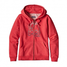 Women's Meltwater MW Full-Zip Hoody by Patagonia