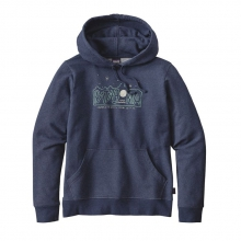 Women's Moonlighters MW Hoody by Patagonia in Wakefield Ri