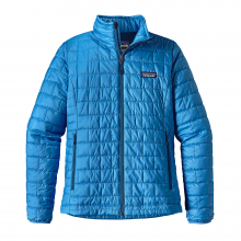 Women's Nano Puff Jacket in Ellicottville, NY
