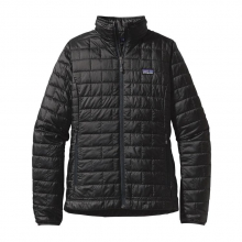 Women's Nano Puff Jacket by Patagonia in Cohasset Mn