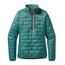Women's Nano Puff P/O by Patagonia in Cohasset Mn