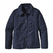 Women's Quilted Los Gatos Jacket by Patagonia in Portland Or