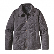 Women's Quilted Los Gatos Jacket by Patagonia in Columbia Sc