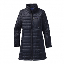 Women's Radalie Parka by Patagonia in Wakefield Ri