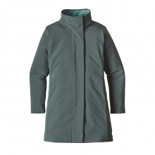 Women's Sidesend Parka by Patagonia