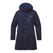 Women's Stormdrift Parka by Patagonia in Wakefield Ri