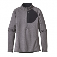 Women's Thermal Speedwork Zip Neck by Patagonia in Cohasset Mn