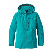 Women's Untracked Jacket by Patagonia