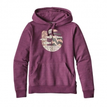 Women's Upstream Dream MW Hoody by Patagonia in Tarzana Ca