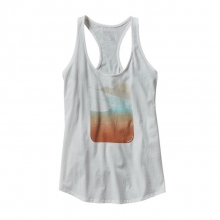 Women's Wake Up Cover Up Cotton Tank
