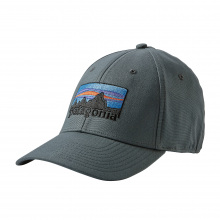 '73 Logo Stretch Fit Hat by Patagonia in Omak Wa