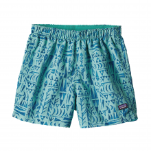 Baby Baggies Shorts by Patagonia