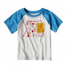 Baby Cap SW T-Shirt