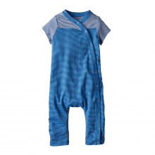 Baby Cozy Cotton One-Piece by Patagonia