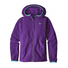 Girls' Micro D Hoody