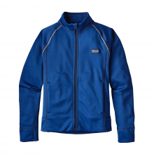 Girls' PolyCycle Fleece Jacket by Patagonia