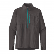 Men's Airshed P/O by Patagonia in Truckee Ca