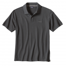 Men's Belwe Pique Polo by Patagonia