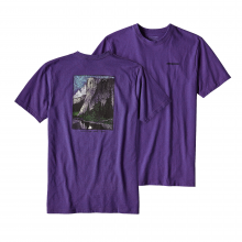 Men's El Cap Classic Cotton/Poly Responsibili-Tee by Patagonia